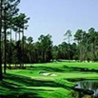 Review of Legends Golf Resort, Myrtle Beach, South Carolina: TPC Legends Course, Myrtle Beach, South Carolina