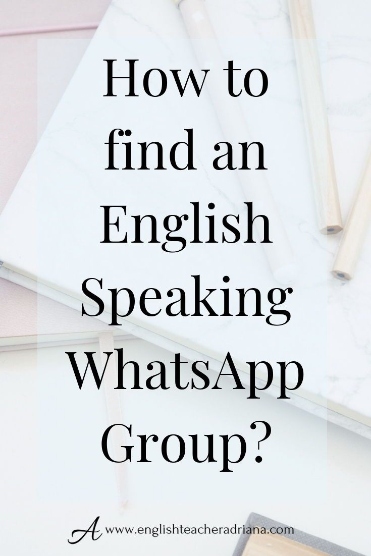 Start your 7-day trial in The Whats App Speaking Club | Videos