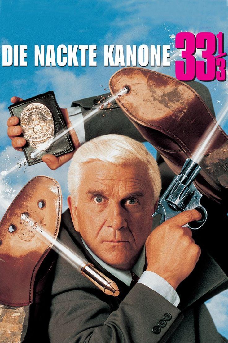 Die nackte Kanone 33 (1994) - Filme Kostenlos Online Anschauen - Die nackte Kanone 33 Kostenlos Online Anschauen #DieNackteKanone33 -  Die nackte Kanone 33 Kostenlos Online Anschauen - 1994 - HD Full Film - Wenn Leutnant Frank Drebin auf Gangsterjagd geht steht L.A. Kopf. Aber damit ist jetzt Schluss.