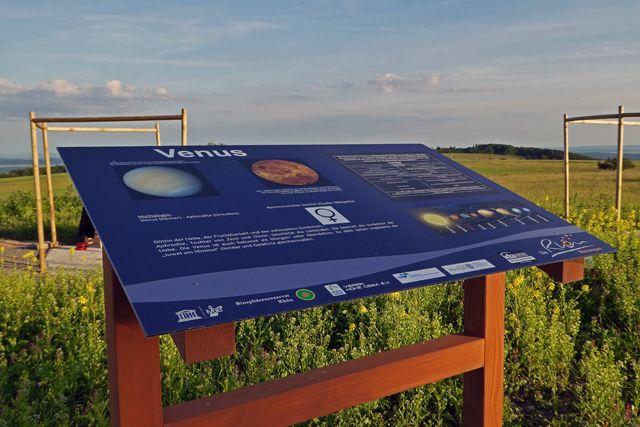 Hohe Geba: Rhön Sternenpark