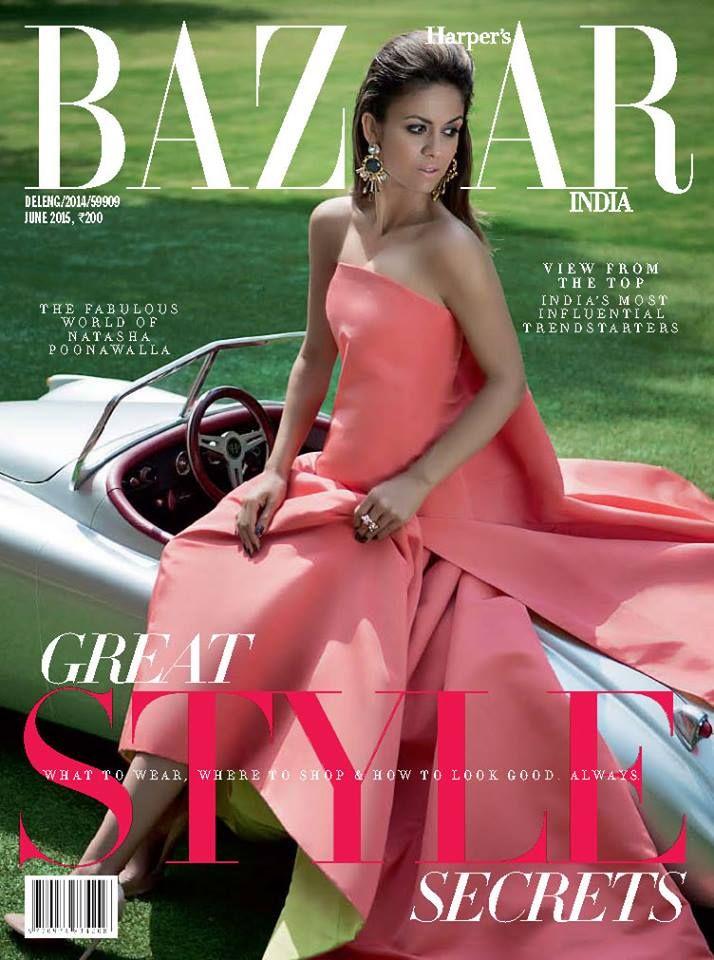 Harper's Bazaar India. Get 41.66% Discount + SEPHORA Beauty Harper.
