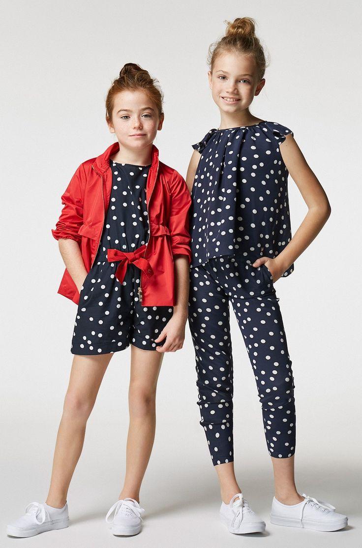 Carolina Herrera children SS17. Carolina Herrera moda infantil