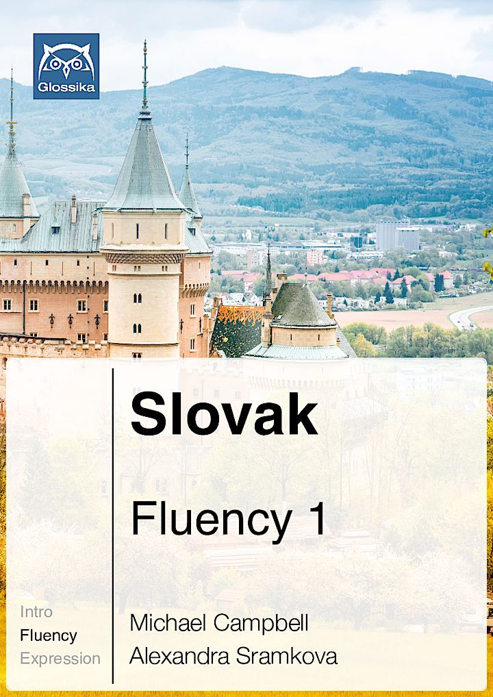 Fluency is confidence. We deliver it by building muscle memory through sound patterns - start speaking Slovak today!