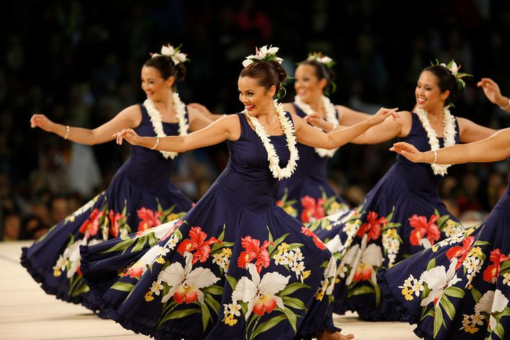 2012 Hula ʻAuana | Merrie Monarch                                                                                                                                                                                 More