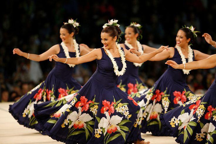 2012 Hula ʻAuana | Merrie Monarch