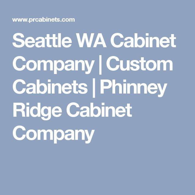 Best 25 Cabinet Companies Ideas On Pinterest