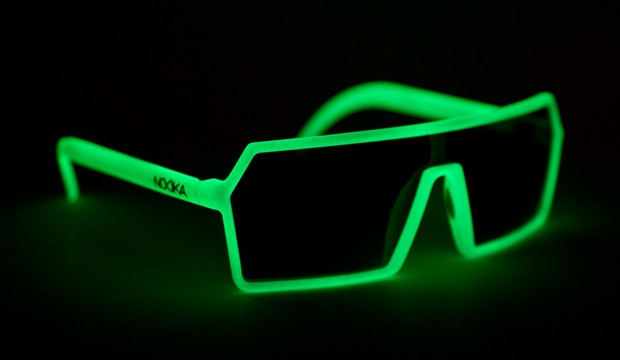 Glow in the dark eyewearMercury Glow, Dark Glasses, Style, Coolest Gadgets, Google Search, Wear Sunglasses, Dark Parties, Dark Sunglasses, Dark Eyewear