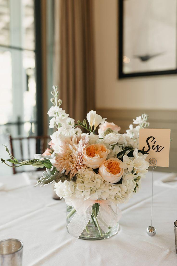Wooden Centerpieces For Rent Flower Centerpieces Wedding Wedding Floral Centerpieces Wedding Table Centerpieces