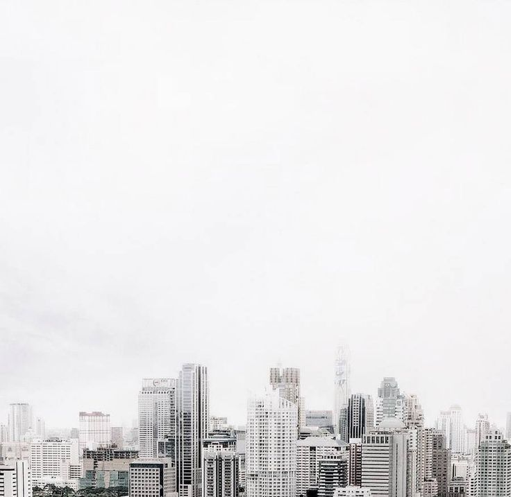 Minimalist Photography of Bangkok – Fubiz Media
