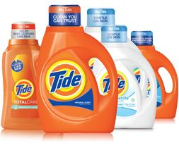 Giveaway! $2.00 Tide Coupons!