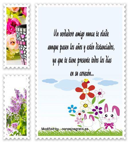 mensajes de texto de amistad,buscar palabras bonitas de amistad: http://www.consejosgratis.es/frases-para-un-amigo-especial/