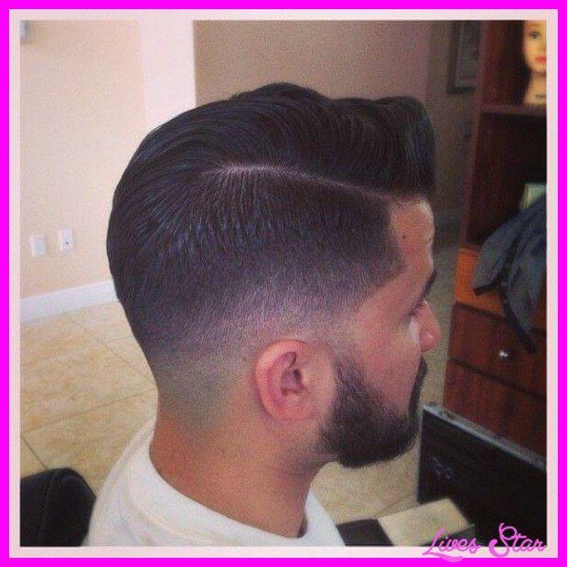 FADE HAIRCUT STYLES WITH BEARD - http://livesstar.com/fade-haircut-styles-with-beard.html