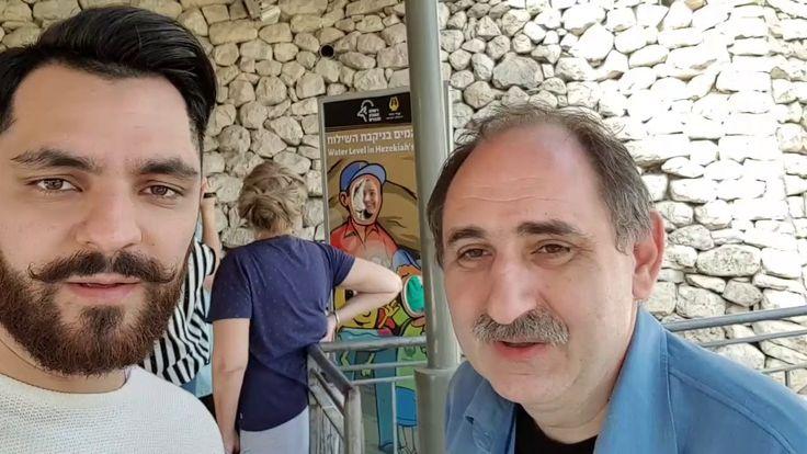 GeriVlog IZRAEL 3. Nap