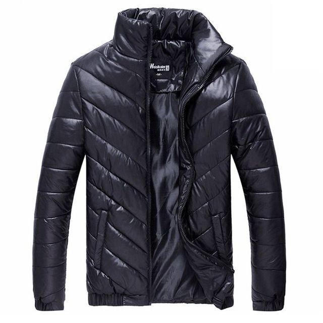 Check lastest price Brand New Winter Jacket Men Coats Ultralight Wadded Fashion Outerwear Mens Casual Down Cotton Outdoors Jacket Male XXXL 4XL 5XL just only $21.96 - 23.99 with free shipping worldwide  #jacketscoatsformen Plese click on picture to see our special price for you