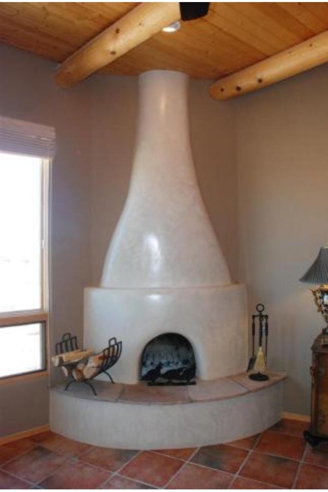 59 Best Kiva Fireplaces Images On Pinterest Adobe