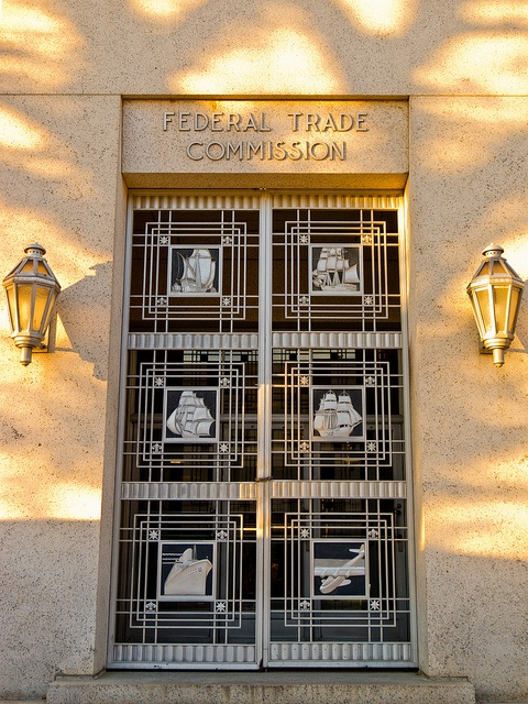 Melrose Georgetown isnu0027t the only Art Deco building in DC! Look at this door at the Federal Trade Commission. & 76 best Doors of DC images on Pinterest   Washington dc Windows ... pezcame.com