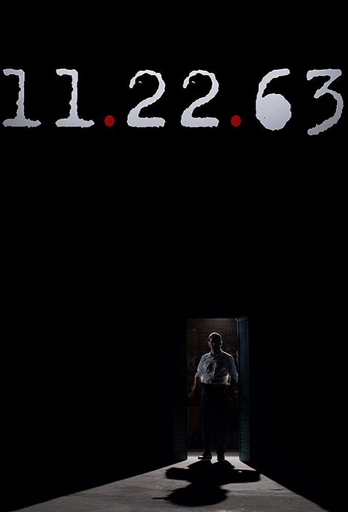 11.22.63 (Hulu 8-part mini-series)