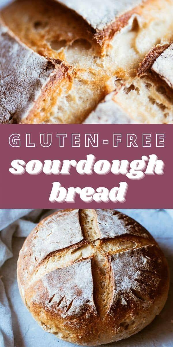 Gluten Free Sourdough Bread Recipe In 2020 Gluten Free Recipes Baking Gluten Free Artisan Bread Gluten Free Recipes Bread