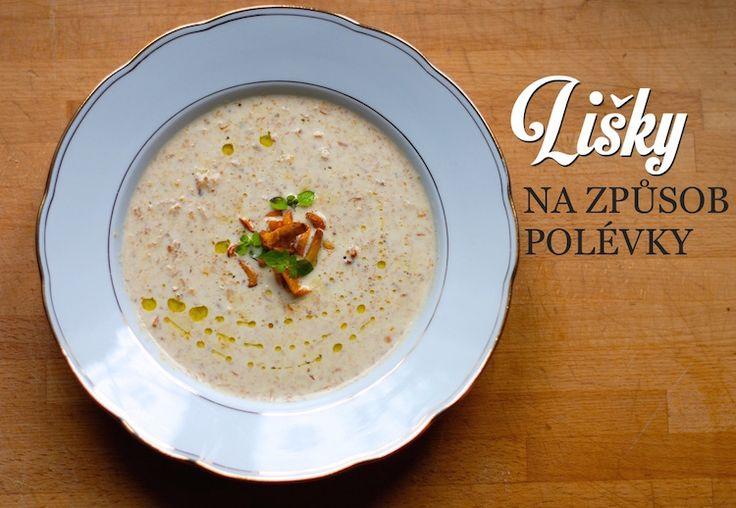 lišková polévka