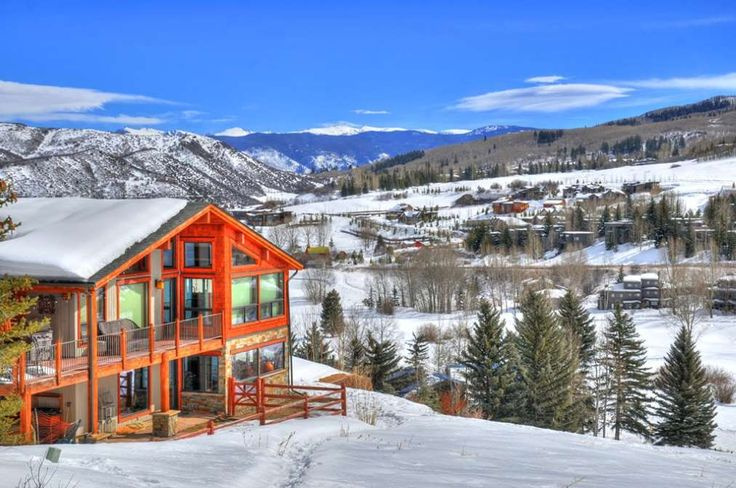 10 Best Late-Winter Weekend Escapes Right Now  -  March 6, 2017:    1. DENVER, CO  -    Why go: Amtrak's Winter Park Express, a train that runs on weekends and holiday Mondays between Union Station and the slopes of Winter Park Resort about 90 miles outside of the city, is back up and running after a seven-year hiatus.
