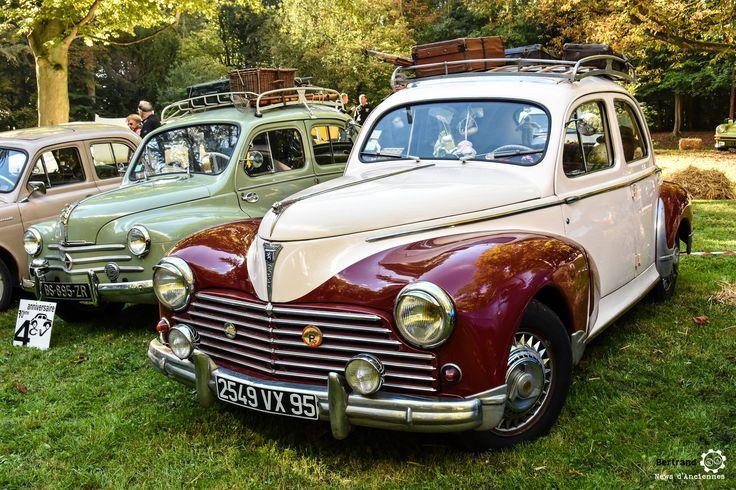 172 best rassemblement voitures anciennes images on pinterest old school cars dates and nocturne. Black Bedroom Furniture Sets. Home Design Ideas