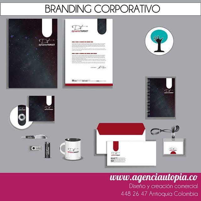 Diseño y creación de papelería comercial con las últimas tendecias del branding corporativo. Incluye: - Analisis de entorno y definición de contexto para realizar logotipo - Usos correctos e incorrectos del logotipo - Diseño y creación de papelería comercial.