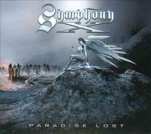Symphony X - Paradise Lost 5.1