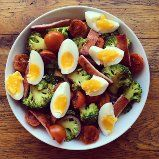 Alice Liveing from LDNM gives you a tasty Bank Holiday Breakfast recipe.