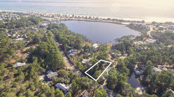 Santa Rosa Beach Real Estate MLS 767391 Residential Land Sale, FL MLS and Property Listings | Beach Group Properties of 30A