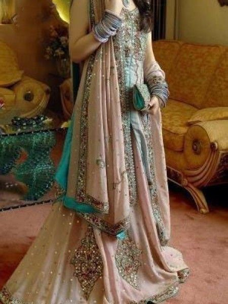Soft Colours for Walima (Full-Sleeve of course)