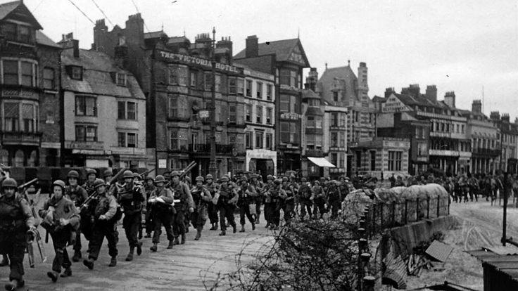 El 6 de junio de 1944 los soldados aliados desembarcaron en las playas francesas, una operación que cambió el curso de la Segunda Guerra Mundial y marcó el principio del fin del conflicto. A pocos días de conmemorar el 70° aniversario quedan muchos recuerdos vivos.