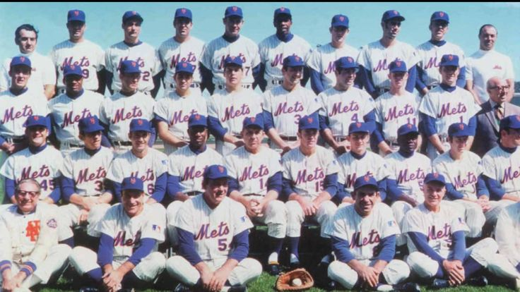 This is a tribute to the 1969 New York Mets! They are the Amazin's! Meet the Mets, written by Ruth Roberts and Bill Katz. Lyrics: Meet the Mets, meet the Met...