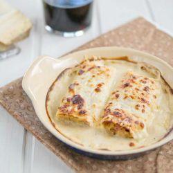 How To Make Stuffed Pastas At Home | jovinacooksitalian