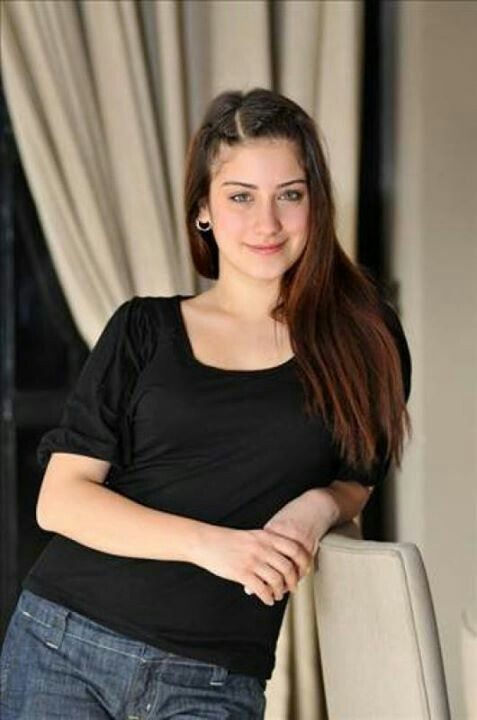 Hazal Kaya, Ask-i Memnu TV Series 2008-2010