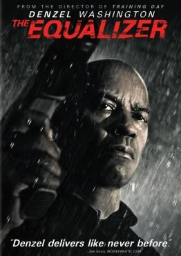 The Equalizer, Movie on Blu-Ray, Action Movies, Suspense Movies, even more movies, even more movies on Blu-Ray