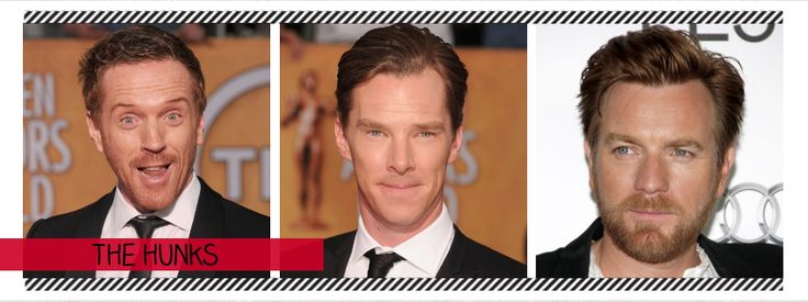 Celebrities With Red Hair: The Hunks I CAN QUIT WHENEVER I WANT.