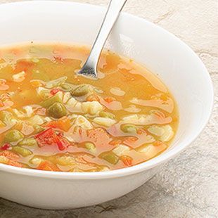 Cabbage Soup Diet - Weight Loss Plan