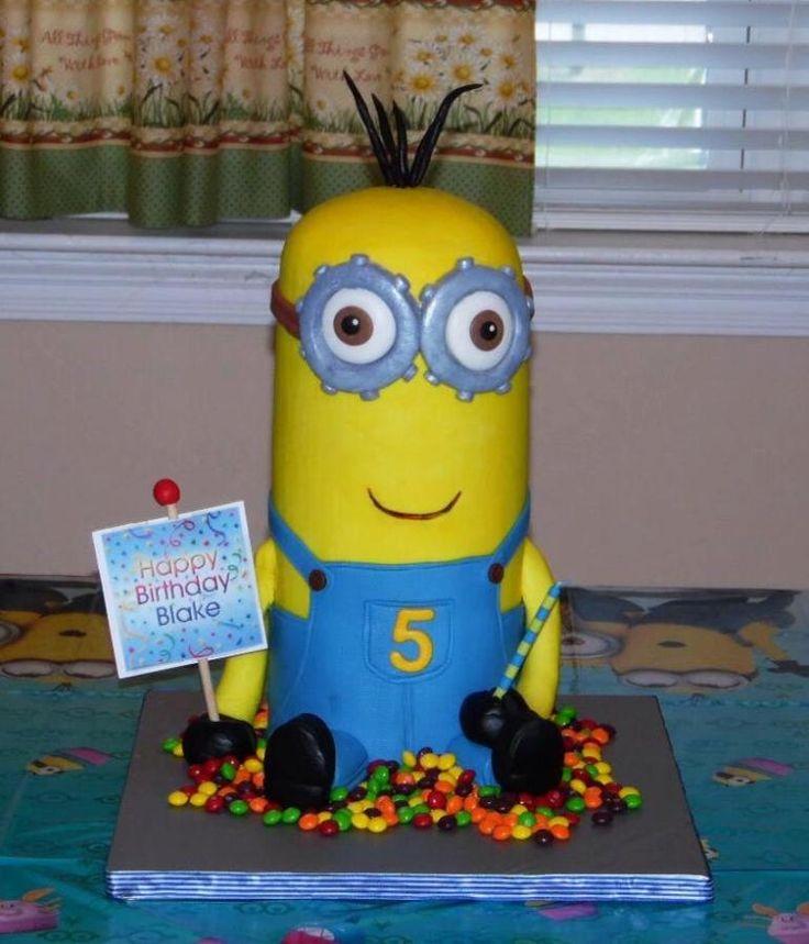 8 best minion images on Pinterest Anniversary ideas Birthday