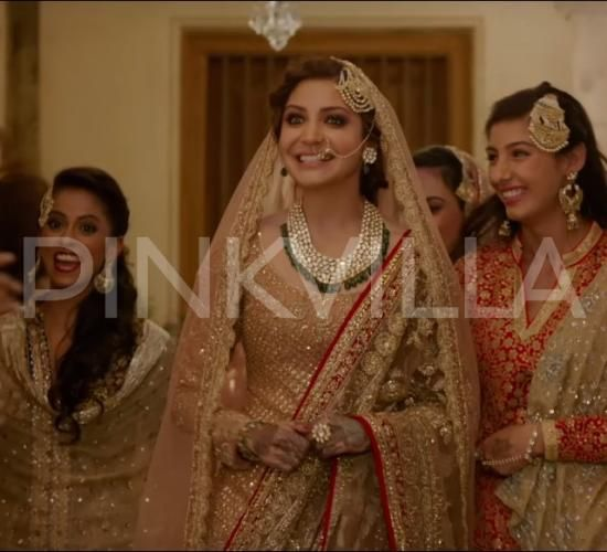 Here's why Anushka looked like a beautiful bride but did not feel like one in ADHM!