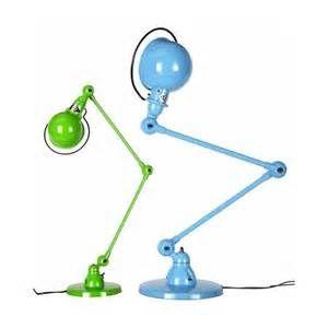Jielde Loft D6440 Table Lamp