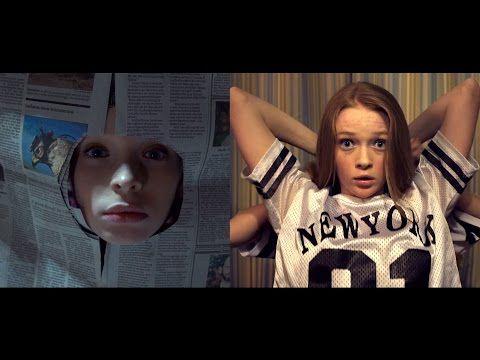 "Larsen Thompson | Taylor Hatala | Janelle Ginestra | Tim Milgram ""Feeling Myself"" @nickiminaj - YouTube"
