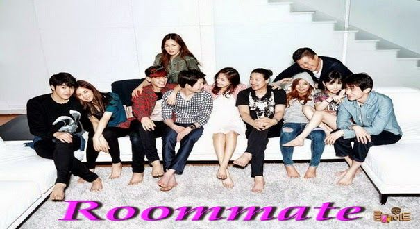 Download and watch Roommate Season 2 Ep 15 (Episode 35) With English subtitle
