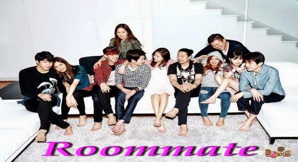 Freemoviesub | Tv-series movie, Korean Drama [English subtitle]: Roommate Season 2 Ep 17 (Episode 37)