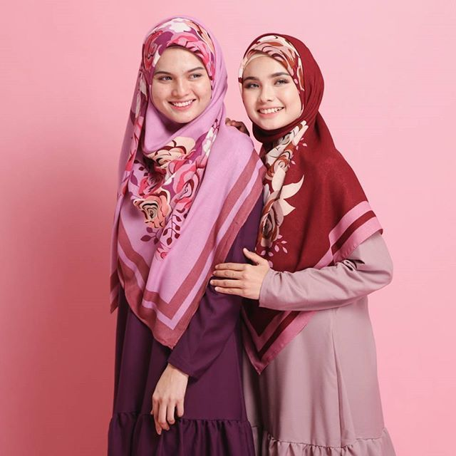 Pin by Chally Junior on Hijab | Pinterest | Roupa hijab ...