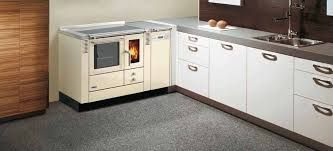The Lohberger Varioline LCP70 with heat spacers in cream
