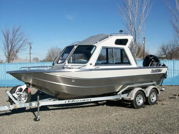 2018 Thunder Jet Luxor Kennewick Wa For Sale 99336 Iboats