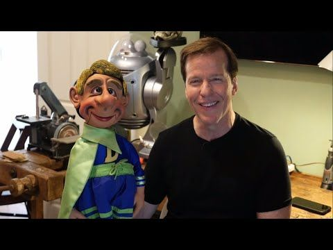 Jeff Dunham (Live) Tickets | Tickets Entertainment Tickets