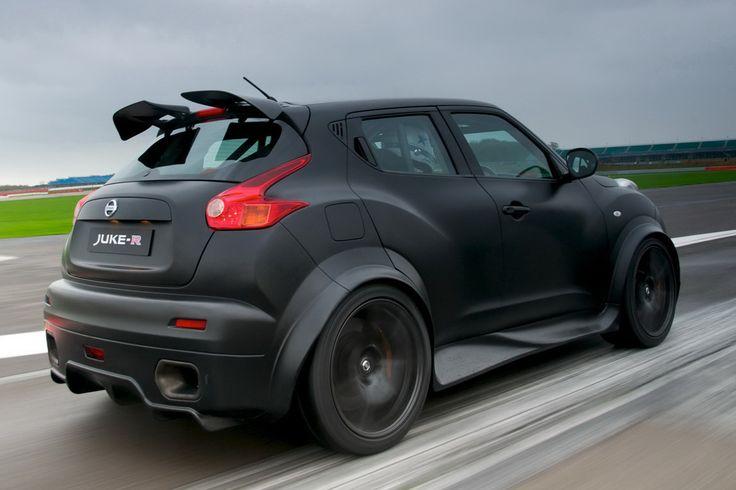 Nissan Juke-R    [want]