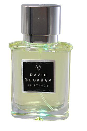 David Beckham Instinct By Beckham For Men. Eau De Toilette Spray 1-Ounce by Beckham. $17.27. This item is not for sale in Catalina Island. Packaging for this product may vary from that shown in the image above. Launched by the design house of Beckham.Whenapplyingany fragrance please consider that there are several factors which can affect the natural smell of your skin and, in turn, the way a scent smells on you. For instance, your mood, stress level, age,...