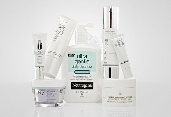 7 Favorite New Anti-Aging Products  We scrutinized the latest crop of line-plumping, spot-fading, collagen stimulating products to find the best new skin refreshers.